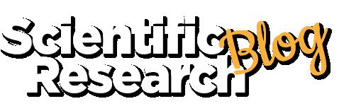 Scientific Research Blog